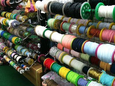Textile Centre 3